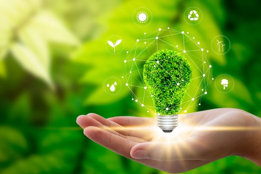 Nachhaltigkeitstheorie